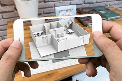 Augmented Reality | Web Designer | Lone Bird Studio